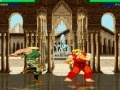 Lojë Street Fighter II Flash online - lojra online