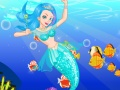 Lojë Colorful Mermaid Princess online - lojra online