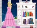 Lojë Girl Dress Up Fustan online - lojra online
