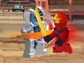 Lojë Final Battle Ninjago online - lojra online